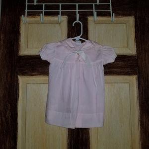 Bryan Sailor Dress Size 24 Months